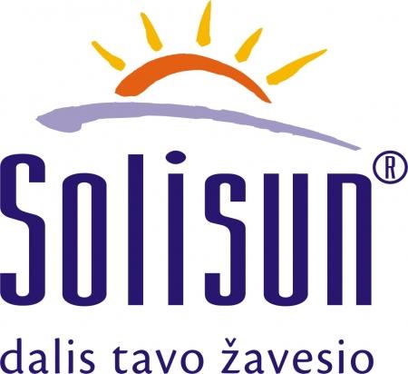 Soliariumas SOLISUN